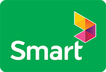 Smart logo - round